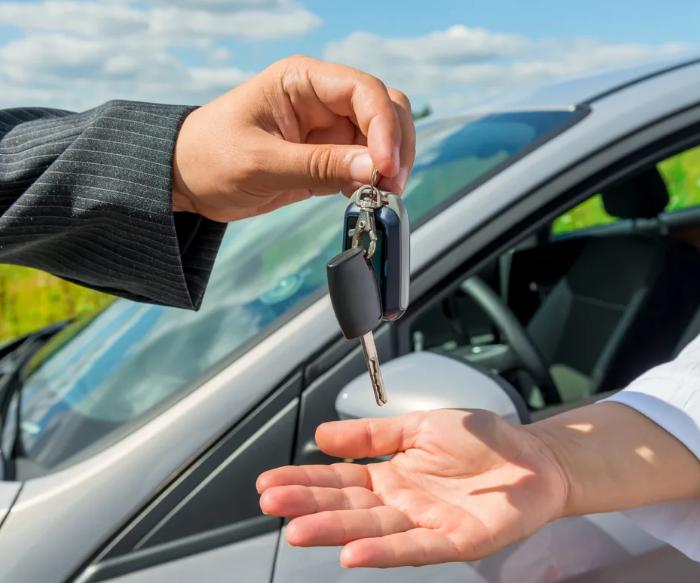 Изменятся правила покупки машин с пробегом.
